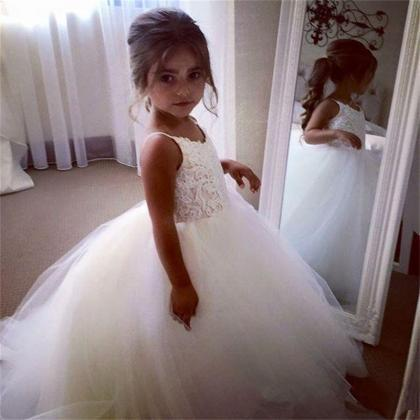 New Flower Girl Dresses for Wedding..