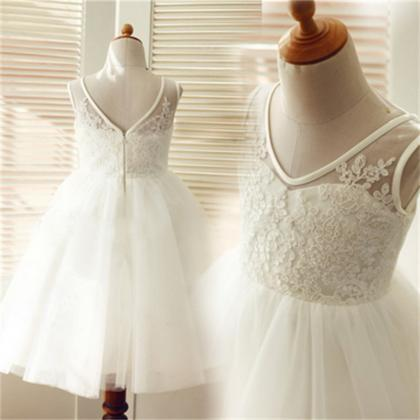 2020 New Arrival Flower Girl Dresse..